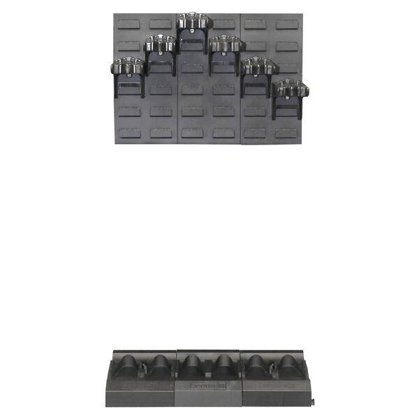 SecureIt 6-Gun Rapid Retrofit Kit