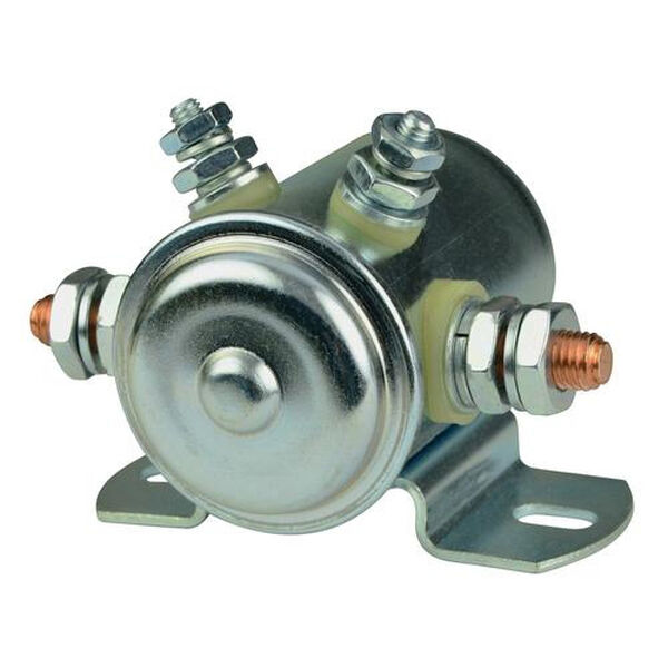 BEP 65A Continuous Duty Solenoid
