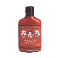 Original Juan Most Wanted Sriracha Pepper Sauce