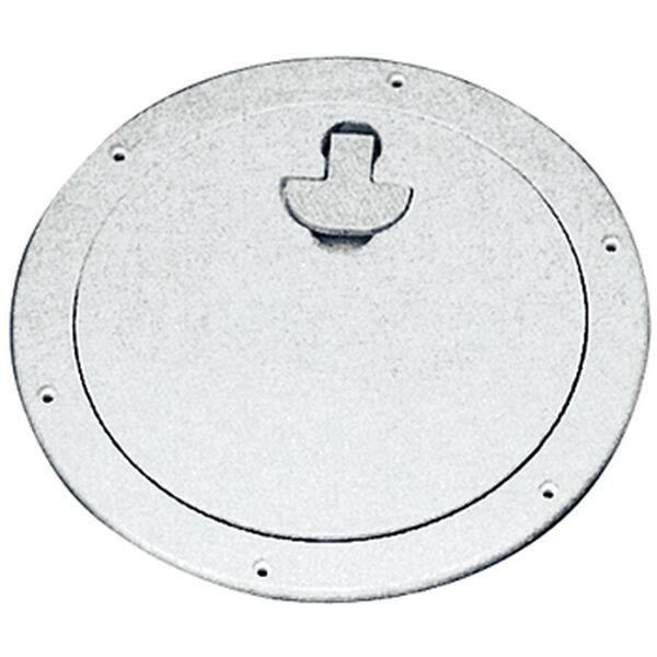 "Bomar 8"" Locking Deck Plate"