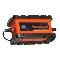 Black & Decker 6-Amp Waterproof Battery Charger