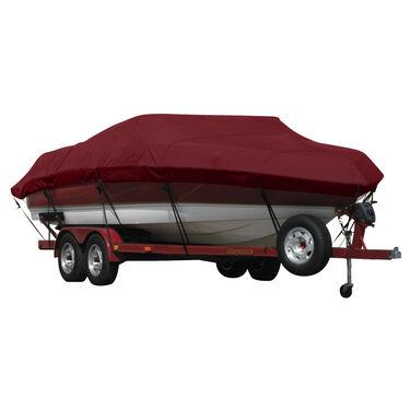 Exact Fit Covermate Sunbrella Boat Cover For JAVELIN 379 SKI & FISH