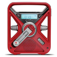 American Red Cross FRX3+ Multi-Powered Weather Alert Radio