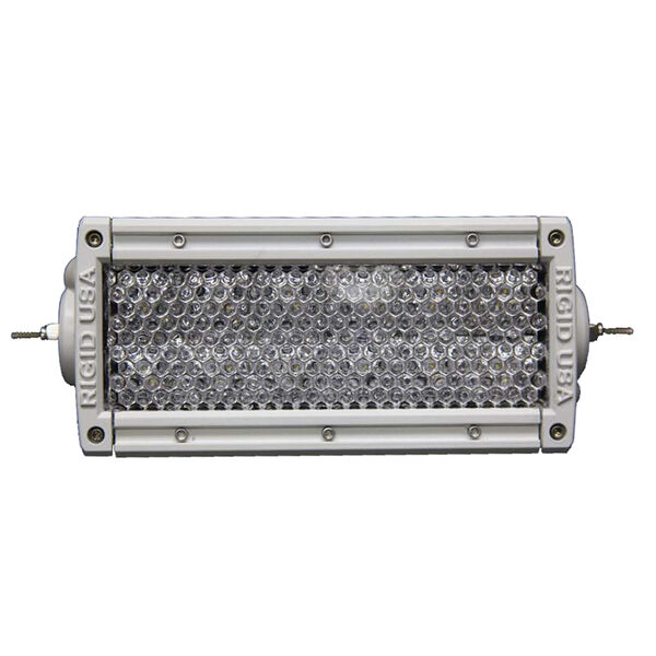 "Rigid Industries M-Series 6"" LED Light Bar, Diffused"