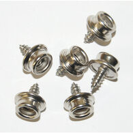 Dot Fastener - Male on Wood Screw 100 Pack