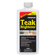 Star Brite Teak Brightener, 16 oz.