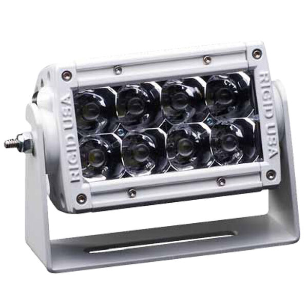 "Rigid Industries M-Series 4"" LED Light Bar, Spot Lighting"