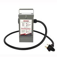 Hughes RV Autoformer Voltage Boosters & Surge Protector, 30 Amp