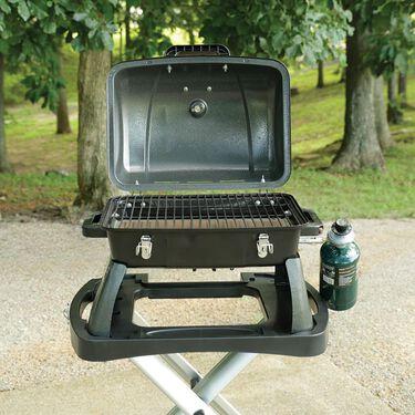 BBQTek Portable Grill