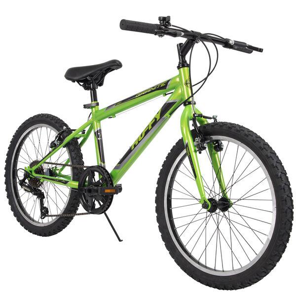 "Huffy 20"" Granite Boys' 6-Speed Bike"