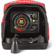 MarCum M3L Sonar Flasher System with Lithium Battery