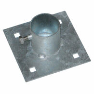 Stationary Dock Hardware - Base Plate
