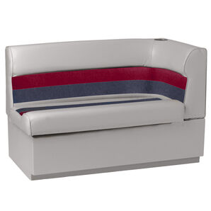 Toonmate Deluxe Pontoon Left-Side Corner Couch - TOP ONLY