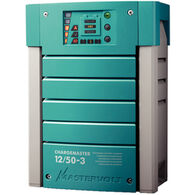 Mastervolt ChargeMaster 12V Battery Charger, 50 Amps