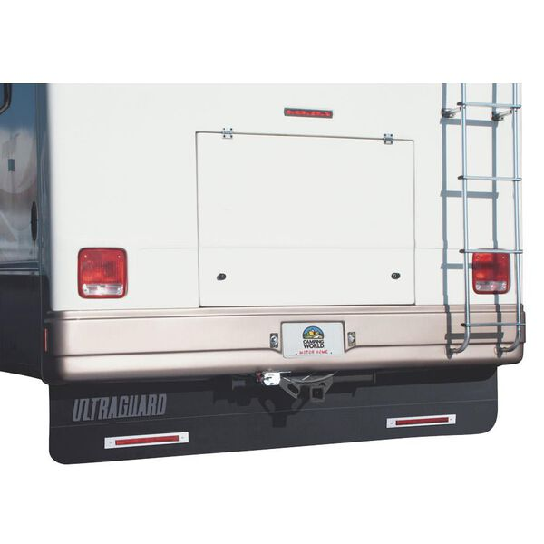 "Smart Solutions Ultra Guard Rock Tow Guard for Motorhomes, 16"" X 94"""