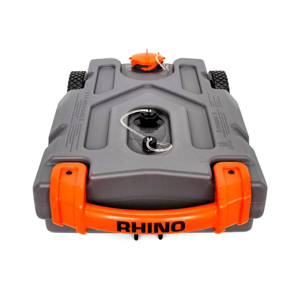 Camco Rhino Portable Waste Holding Tanks Camping World