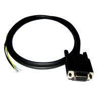 Raymarine PC Serial Data Cable - 1m