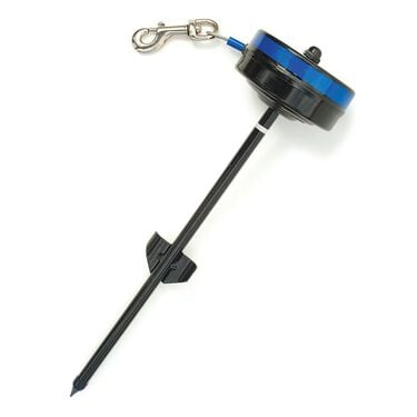 Retractable Cable Tie Out