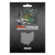 onXmaps HUNT GPS Chip for Garmin Units + 1-Year Premium Membership, Ohio