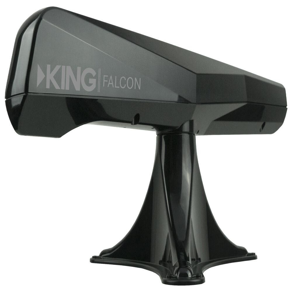 KING WiFiMax  Router /& Range Extender