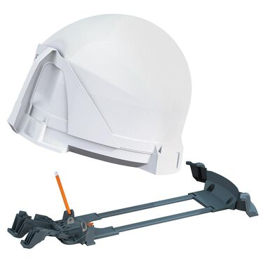 KING Quick Release Roof Mount Kit