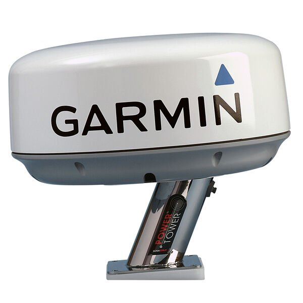 Scanstrut Stainless Steel PowerTower - Garmin/Lowrance/Raymarine Radomes & more