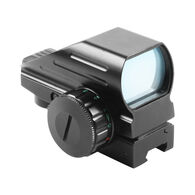 AIM Sports Dual-Illuminated Reflex Sight, 1x33mm