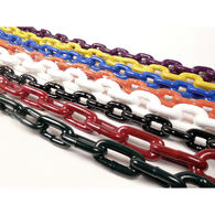 Greenfield Vinyl-Coated Anchor Lead Chain