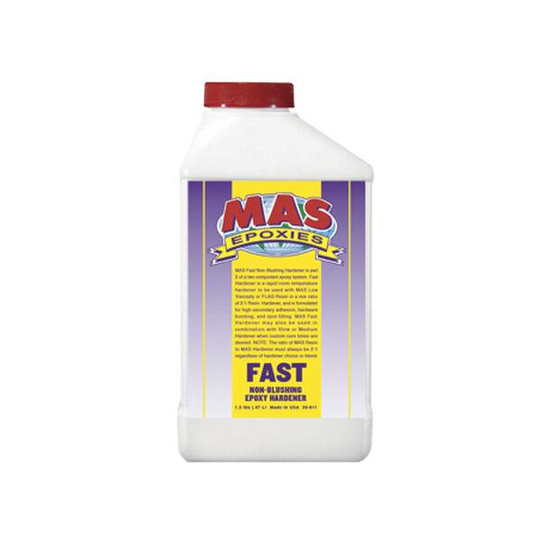 MAS Epoxies Fast Hardener, Pint