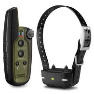 Garmin Sport PRO Handheld & Electronic Dog Collar Bundle