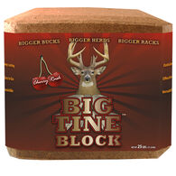 Big Tine Block, 25 lbs.