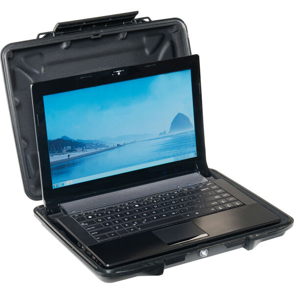 "Pelican ProGear 1085CC Hardback Case With Liner For 14"" Laptops"