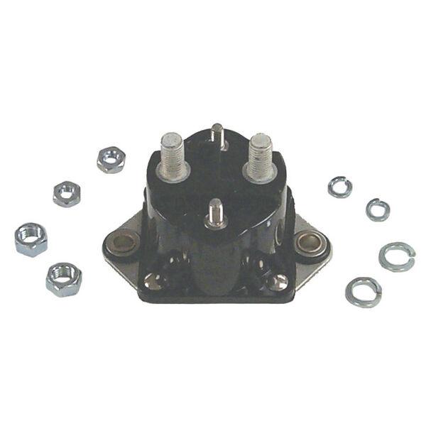 Sierra Solenoid For Chrysler Force Engine, Sierra Part #18-5835