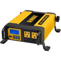 DeWalt 1000 Watt Digital Power Inverter