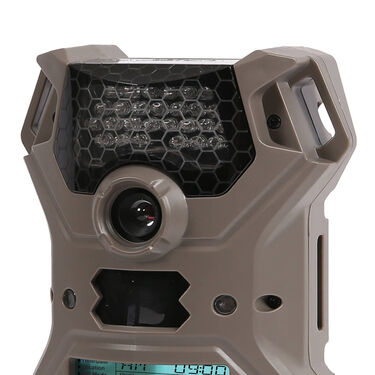 Wildgame Innovations Vision 10MP Infrared Game Camera Package