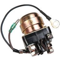 Sierra Solenoid For Yamaha Engine, Sierra Part #18-5853
