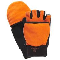 Manzella Men's Hunter Convertible Hunting Glove
