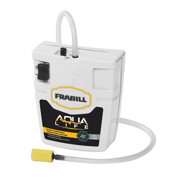 Frabill Whisper-Quiet Portable Aerator