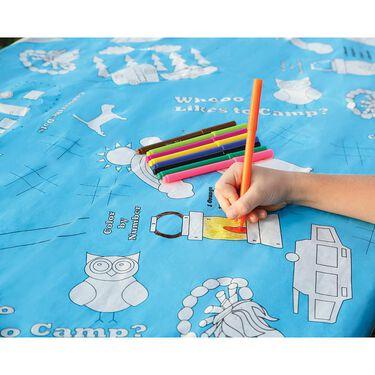Kids' Tablecloth