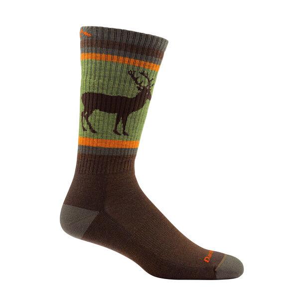 Darn Tough Men's Buck Boot Cushion Sock