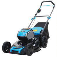 """Pulsar PTG2220 21"""" Two-in-One 56V LiOn Powered Mower"""