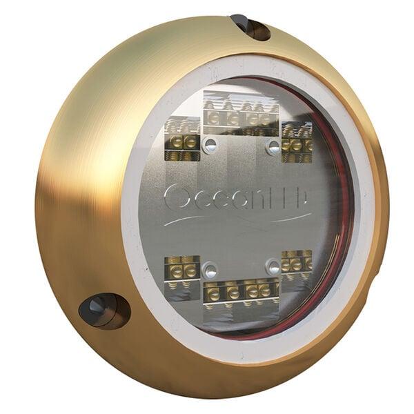 OceanLED Sport S3166S Underwater LED Light - Ultra White