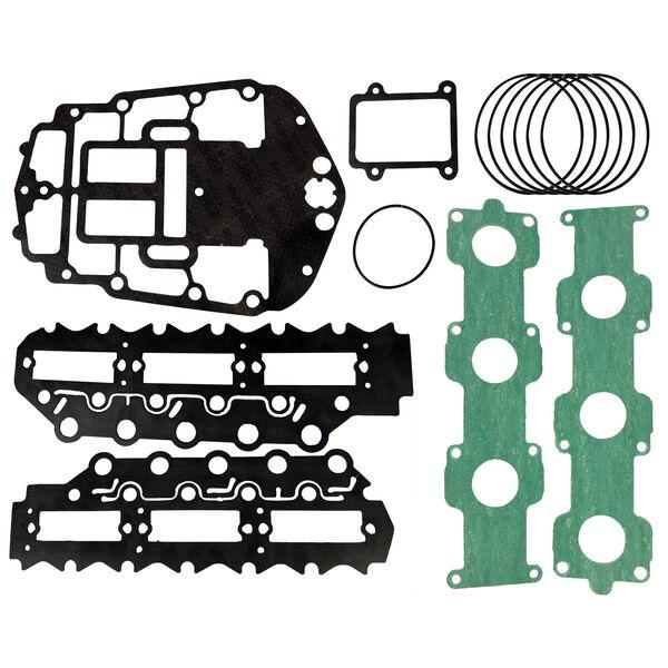 Sierra Powerhead Gasket Set For OMC/Bombardier Engine, Sierra Part #18-4420