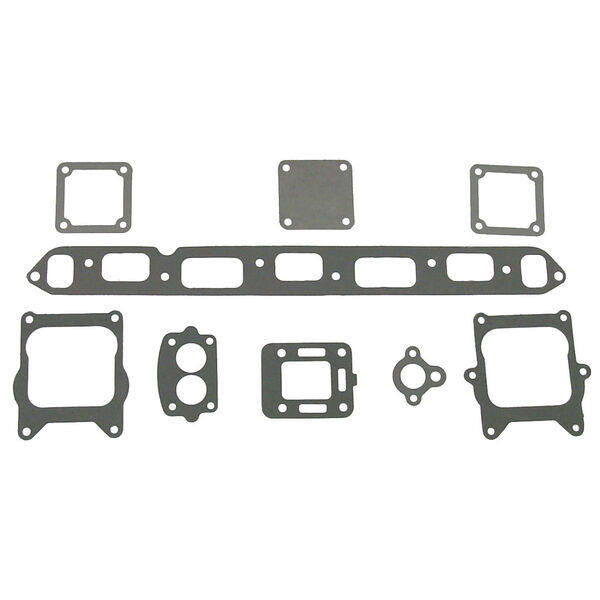 Sierra Exhaust Manifold Gasket Set For Mercury Marine, Sierra Part #18-4396