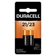 Duracell MN21 12V Alkaline Batteries, 2-Pack