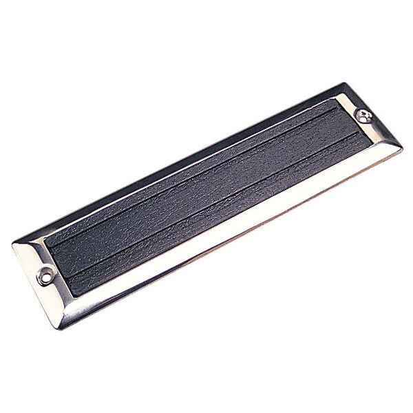 """Sea-Dog Stainless Steel Deck Step, 8-7/8""""L x 3-3/8""""D"""