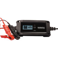 Duracell 4-Amp Battery Charger / Maintainer