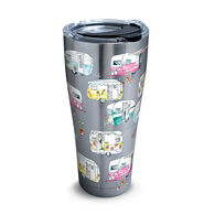 Tervis Colorful Camper 30-oz. Stainless Steel Tumbler