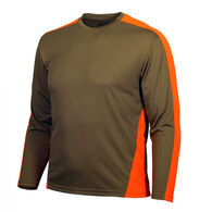 Gamehide Men's High Performance Long-Sleeve Tee