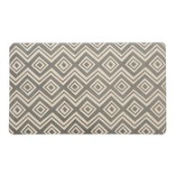 "Rejuvenation Comfort Mat, Gray, 18"" x 30"""